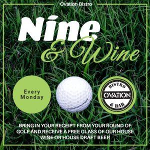 Nine and Wine 2