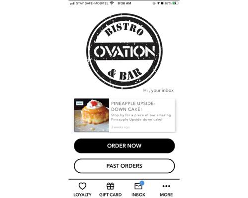 ovation-app